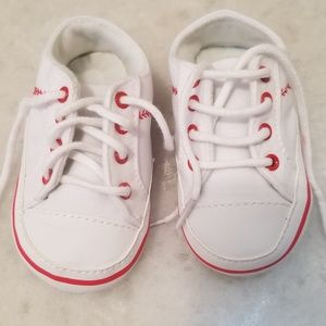 Other - New Baby boys baseball shoes size 2
